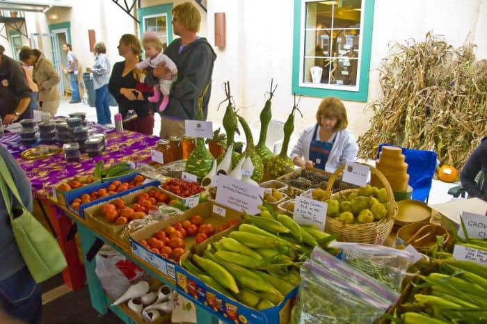 Floyd Community Market