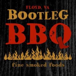Bootleg BBQ Logo