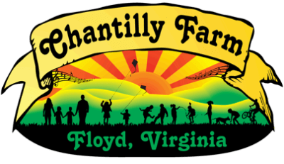 Chantilly Farm Logo
