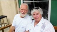 Elizabeth and David Slover