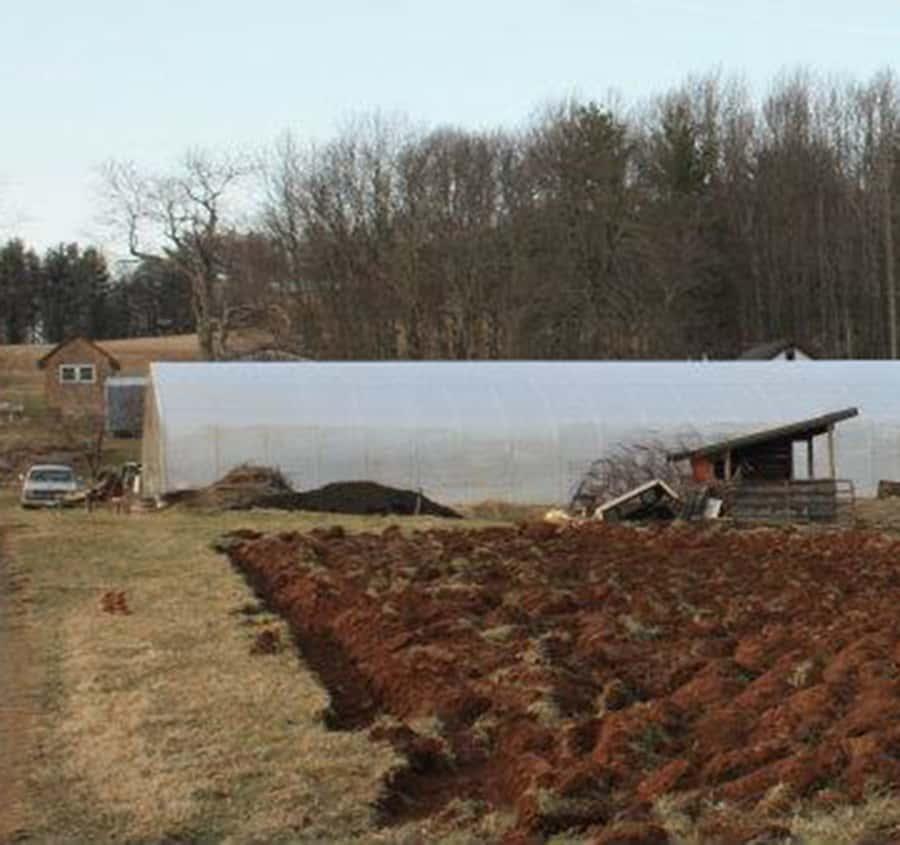 Blue Valley Farm