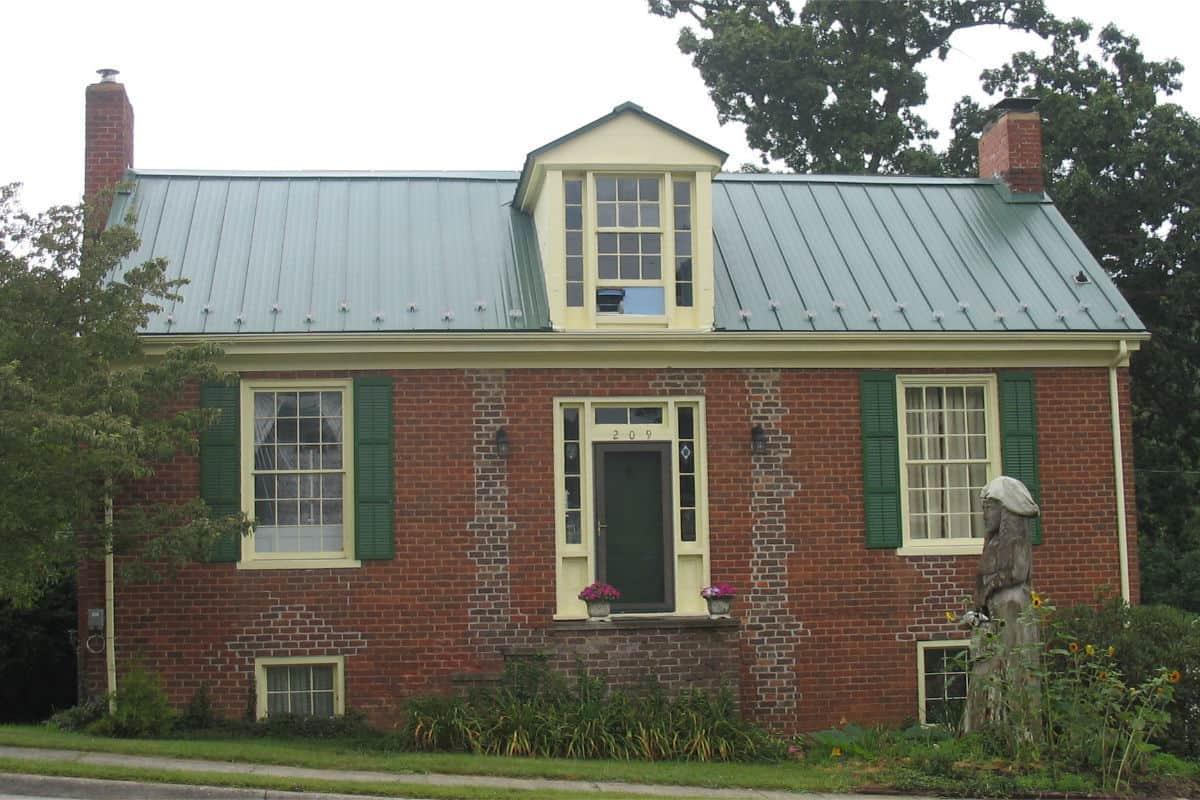 McGrath House