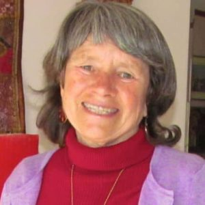 Jane Cundiff