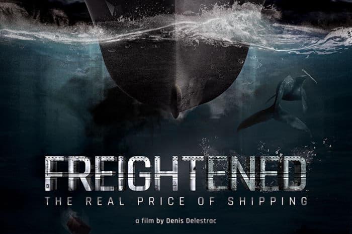 Freightened Film
