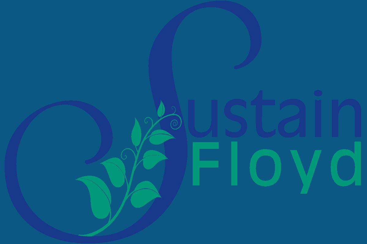 SustainFloyd Logo