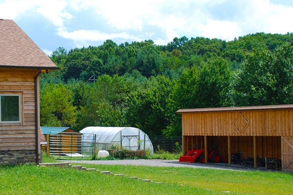 Floyd EcoVillage Photo