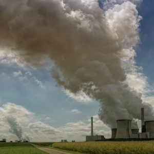 Climate Change Factories