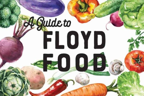 Guide to Floyd Food