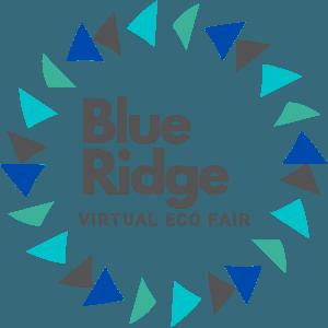 Blue Ridge Virtual Eco Fair Logo