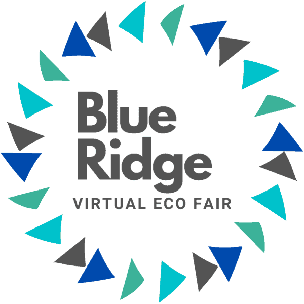 Blue Ridge Virtual Eco Fair Logo