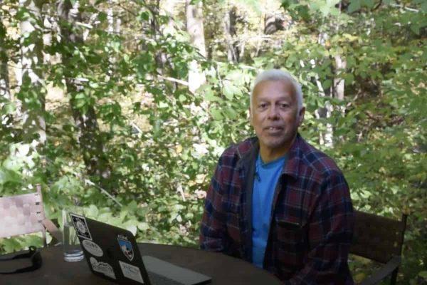 Ric Brown Solar Video