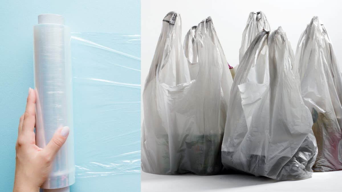 Cellophane and Plastic Bags